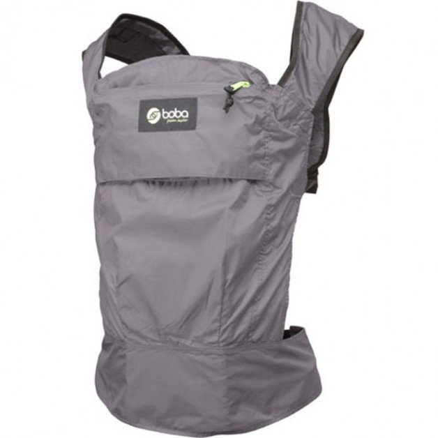 Boba: Air Travel Baby Carrier - Grey