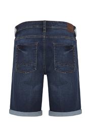 Blend: Denim Shorts - Dark Blue (M)