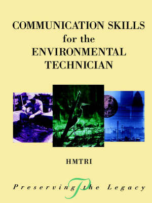Communication Skills for the Environmental Technician by Intelecom image