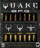 Ultimate Quake: BFG for PC Games
