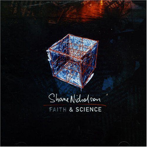Faith and Science by Shane Nicholson image
