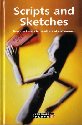 Scripts & Sketches by John O'Connor image