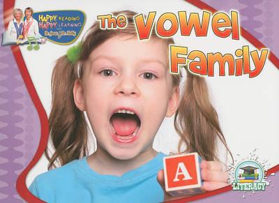 The Vowel Family by Jean Feldman