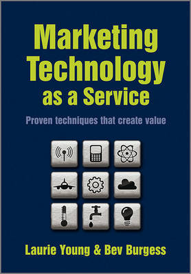 Marketing Technology as a Service