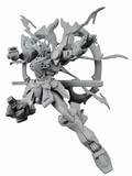1/144 HGBF Kamiki Burning Gundam Model Kit