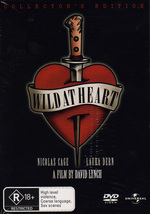 Wild At Heart - Collector's Edition on DVD