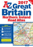 Great Britain Road Atlas