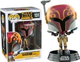 Star Wars: Rebels Sabine (Masked) Pop! Vinyl Figure