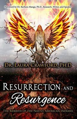 Resurrection and Resurgence by Ph D Dr Laura Crawford image
