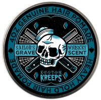 Sourpuss: Kustom Kreeps - Pomade Sailor's Grave (Heavy Pomade)