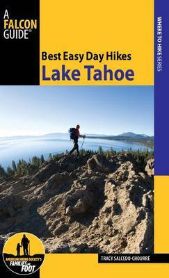 Best Easy Day Hikes Lake Tahoe by Tracy Salcedo Chourre
