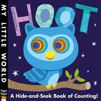 My Little World: Hoot (Large) by Jonathan Litton image