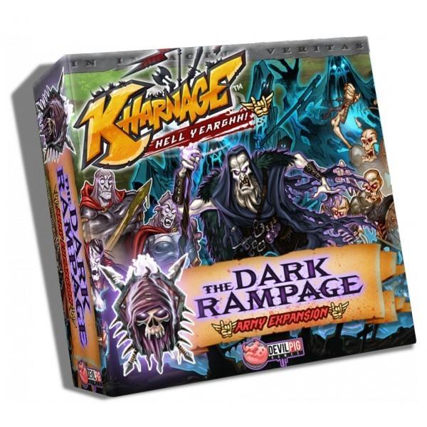 Kharnage: Dark Rampage image