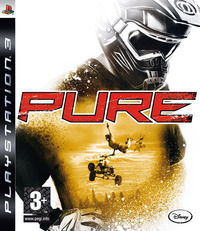 Pure for PS3