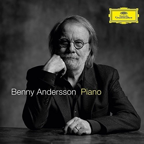 Piano by Benny Andersson