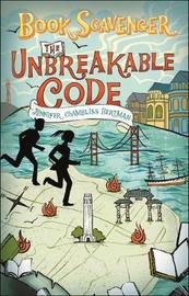 The Unbreakable Code by Jennifer Chambliss Bertman