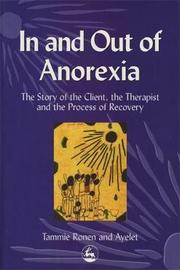 In and Out of Anorexia by Ayelet Polster