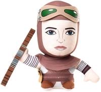 "Star Wars: Rey - 12"" Super Deformed Plush"