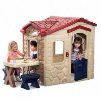 Little Tikes: Picnic On The Patio - Playhouse (Provencal)