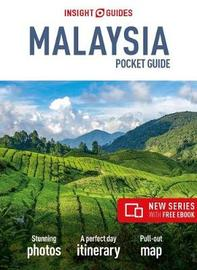 Insight Guides Pocket Malaysia by APA Publications Limited