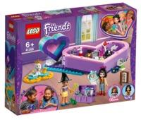 LEGO Friends: Heart Box Friendship Pack (41359)