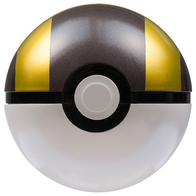 Pokemon: Moncolle Ultra Ball - PVC Figure