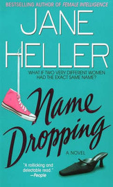 Name Dropping by Heller image