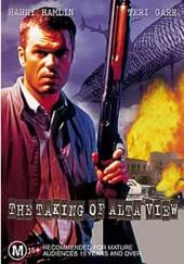 The Taking Of Alta View on DVD