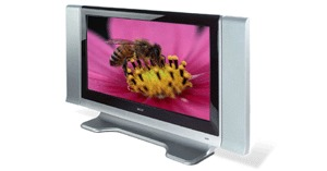 Acer AT3705-MGW 37 Widescreen LCD Monitor / TV 1920x1080 550cd/m2 500:1 16.7m 12ms Grey to Grey
