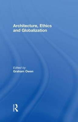 Architecture, Ethics and Globalization image