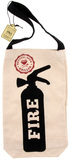 Bottle Carry Bag - Fire Extinguisher