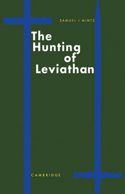 The Hunting of Leviathan by Samuel I. Mintz image