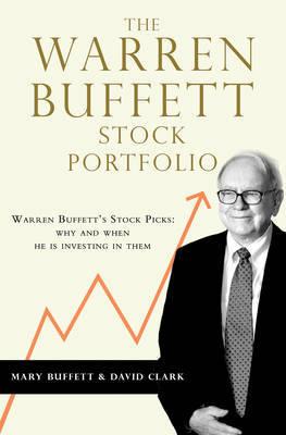 The Warren Buffett Stock Portfolio by Mary Buffett image