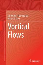 Vortical Flows by Hui-Yang Ma image