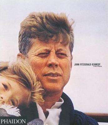 John Fitzgerald Kennedy by 5eme Gauche / PHYB