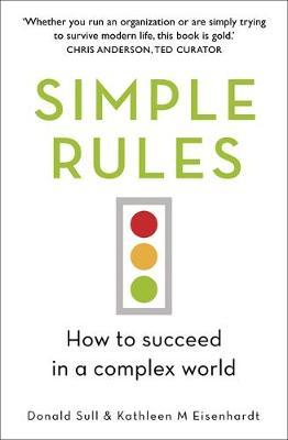Simple Rules by Donald Sull