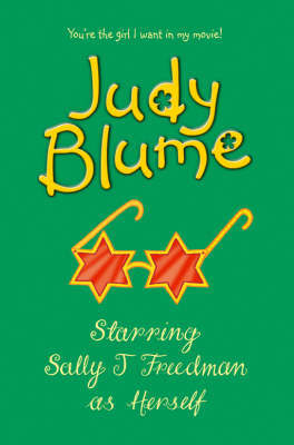 Starring Sally J. Freedman as Herself by Judy Blume image
