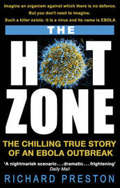 The Hot Zone by Richard Preston image