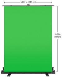 Elgato Green Screen image