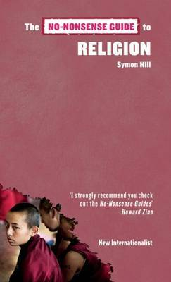 The No-Nonsense Guide to Religion by Symon Hill image