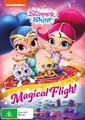 Shimmer & Shine: Magical Flight on DVD