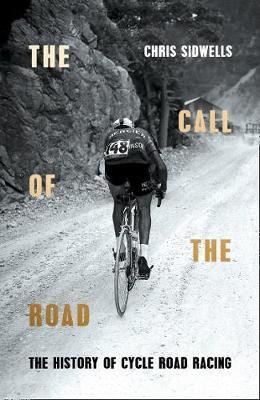 The Call of the Road by Chris Sidwells image