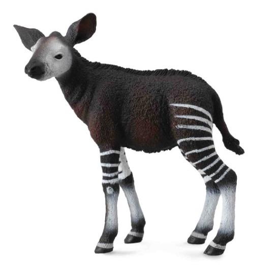 CollectA - Okapi Calf image