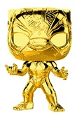 Marvel Studios - Black Panther Gold Chrome Pop! Vinyl Figure