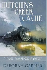 Hutchins Creek Cache by Deborah Garner image