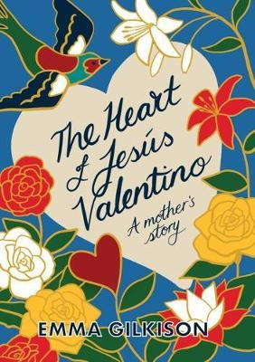 The Heart of Jesus Valentino by Emma Gilkison