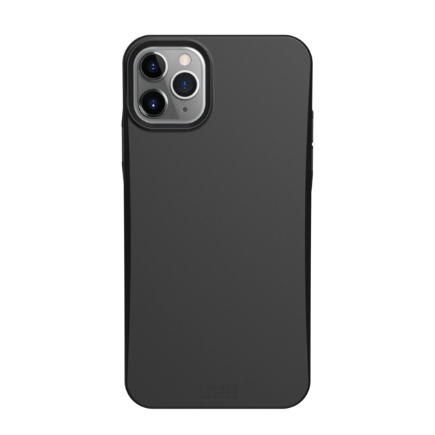 UAG: Outback Biodegradable Case - For iPhone Pro Max 11 (Black)