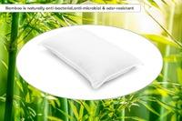 Ovela: 800GSM Bamboo Fibre Pillows