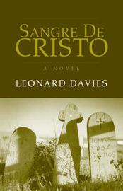 Sangre de Cristo by Leonard Davies image