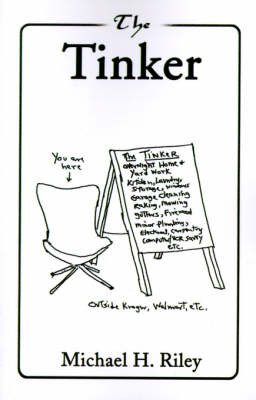 The Tinker by Michael H Riley, Ph.D. image